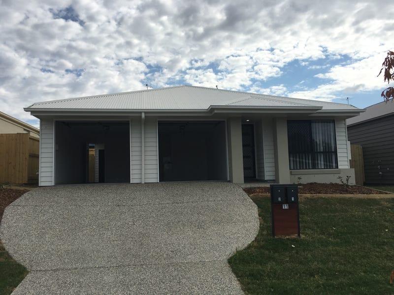 1/11 Ward Street, Flinders View, Qld 4305