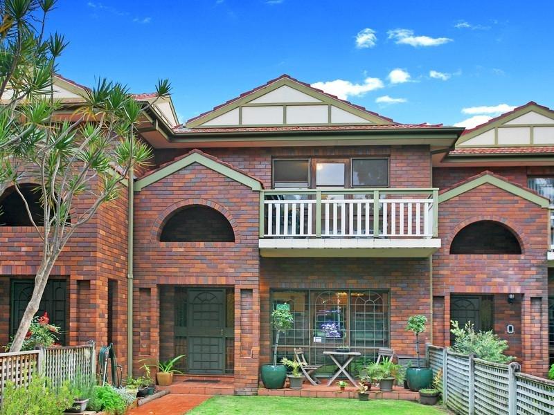 3/54-57 Martin Street, Haberfield, NSW 2045