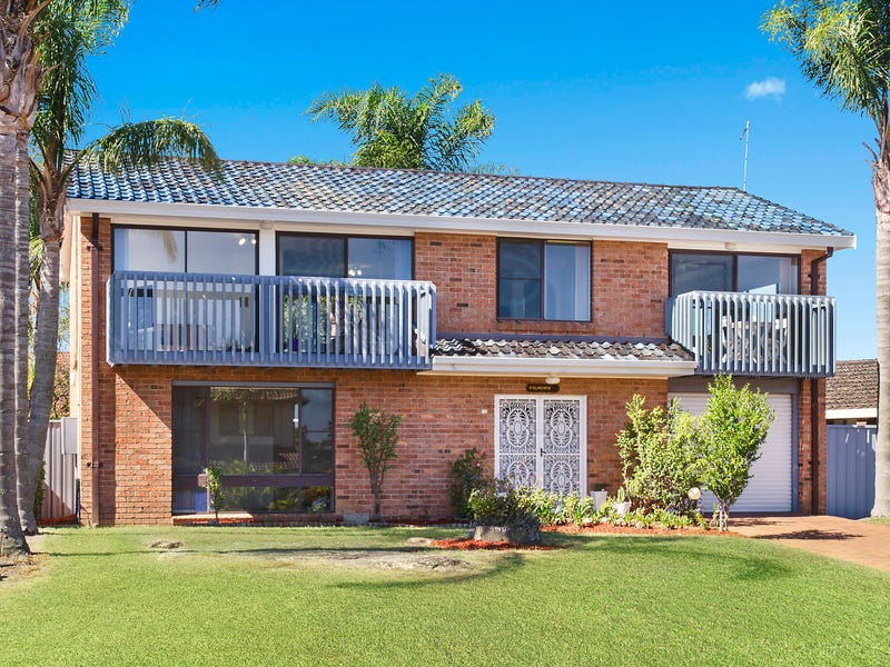 80 Blaxland Drive, Illawong, NSW 2234