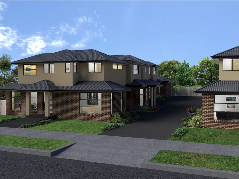 3/110-112 Frawley Road, Hallam, Vic 3803