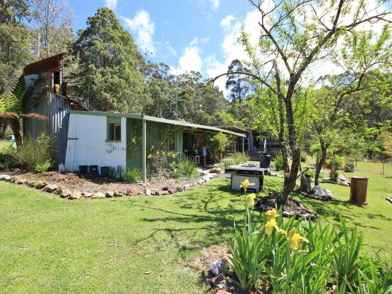 1-2 Maxwells Road, Eden, NSW 2551
