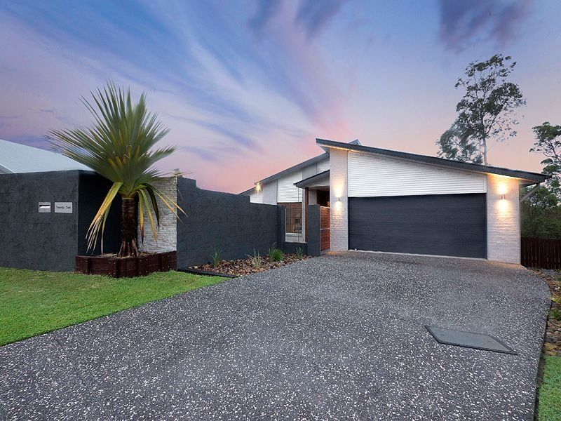 22 Alberic Ct, Eatons Hill, Qld 4037
