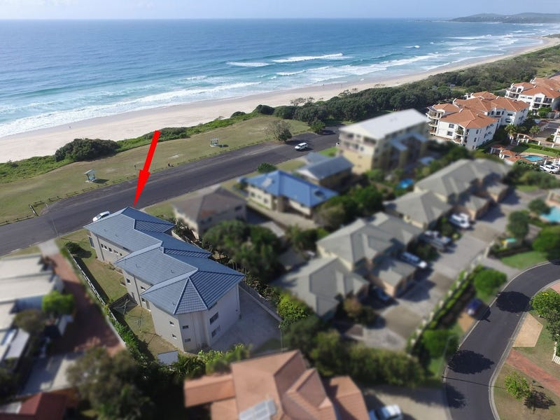 Unit 1/12 Pacific Parade, Yamba, NSW 2464