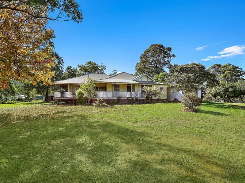 3870 - 3892 Oxley Highway, Hyndmans Creek, NSW 2446