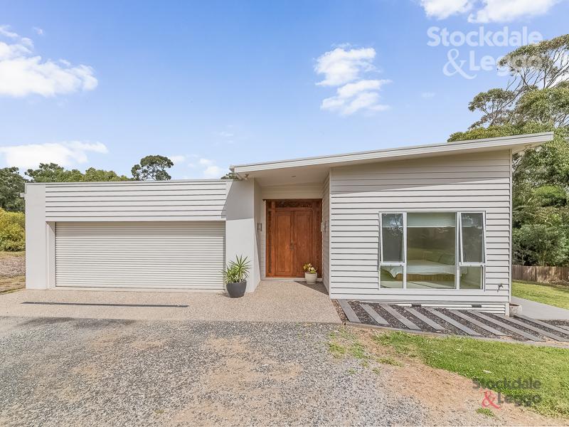 2 Kangaroo Rise, Koonwarra, Vic 3954