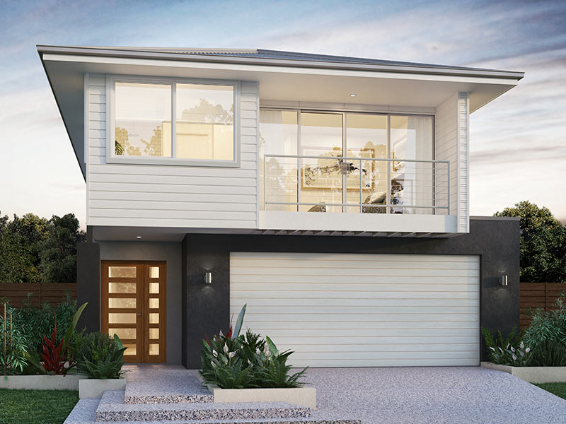 New House and Land Packages For Sale in Bridgeman Downs, QLD 4035 ...
