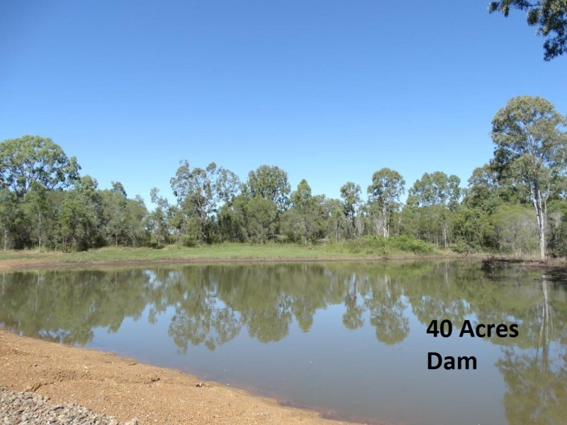 Lot 21 Webster Road, Euleilah, Qld 4674