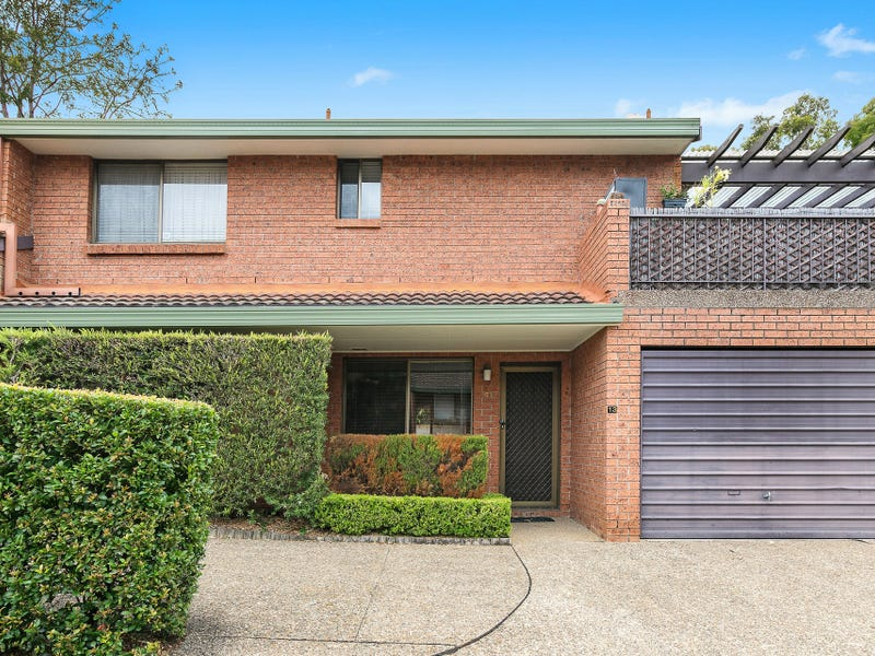 13/9 Busaco Road, Marsfield, NSW 2122