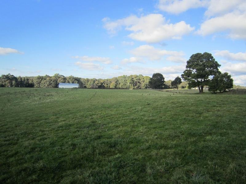 Lot 4 Friths Mill Road, Lyonville, Vic 3461
