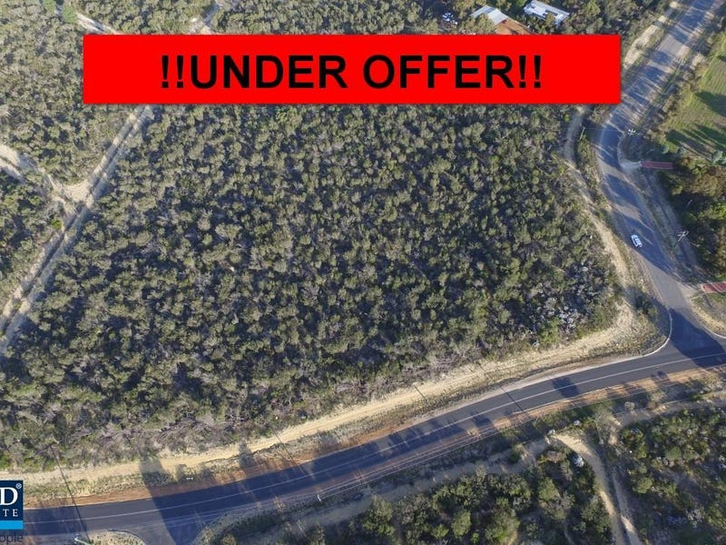 1 (lot) Fairway Court, Woodridge, WA 6041