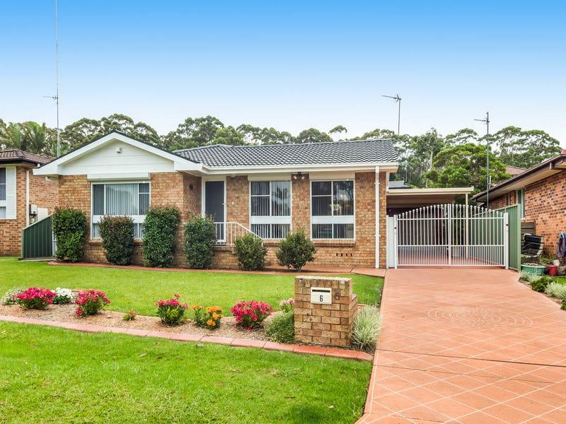 6 Parklands Drive, Shellharbour, NSW 2529