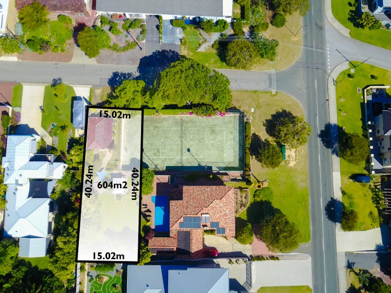 Address available on request, Bicton, WA 6157