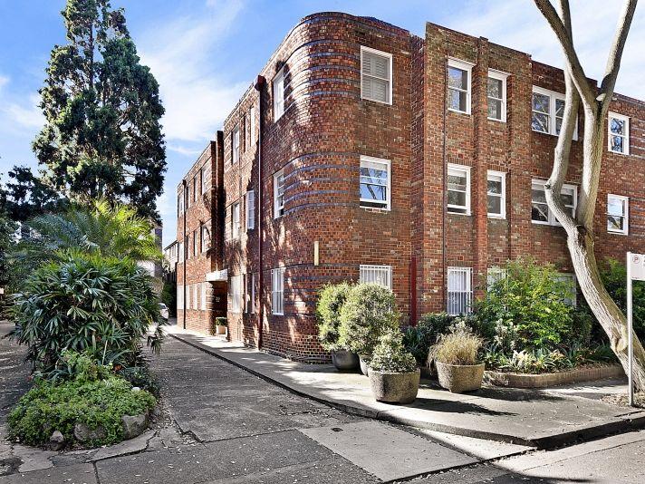 3/26 Stafford Street, Double Bay, NSW 2028