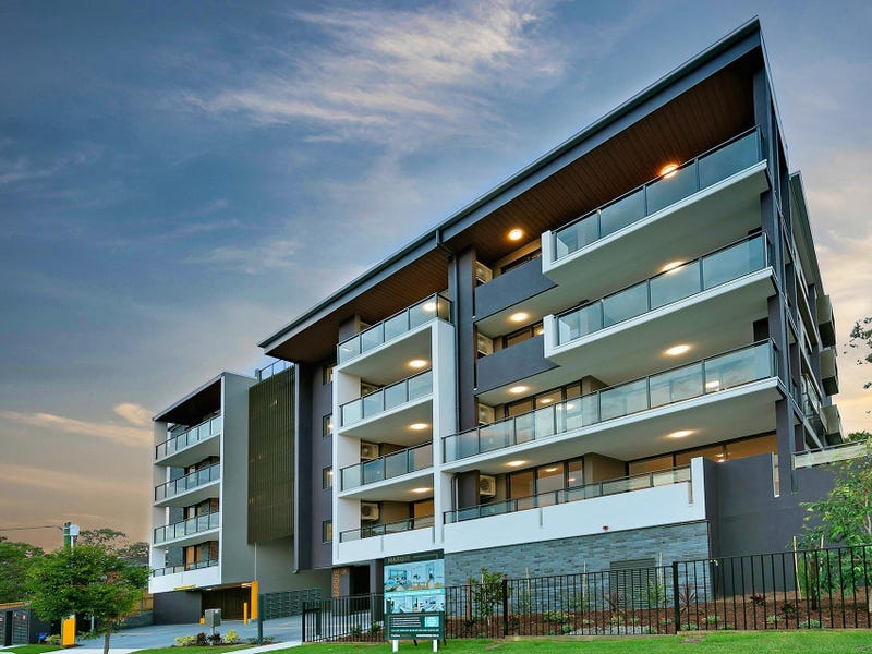 503/20 Grout Street, MacGregor, Qld 4109