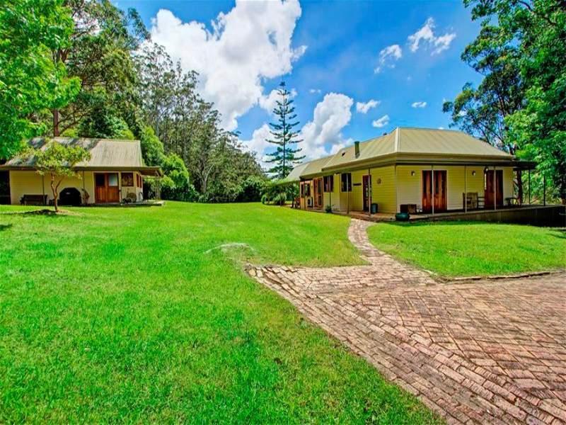 134 Pringles Road, Martinsville, NSW 2265