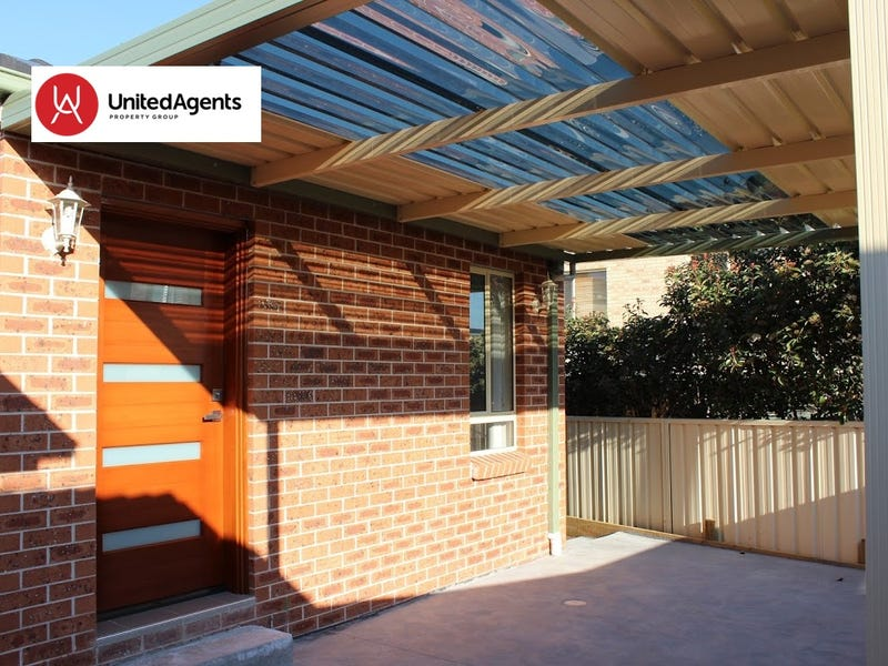 6a WHEAT PLACE, Horningsea Park, NSW 2171
