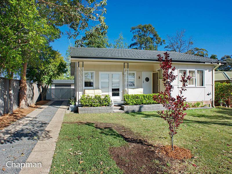 4 Halcyon Avenue, Winmalee, NSW 2777