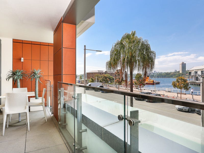 1/5 Towns Place, Walsh Bay, NSW 2000