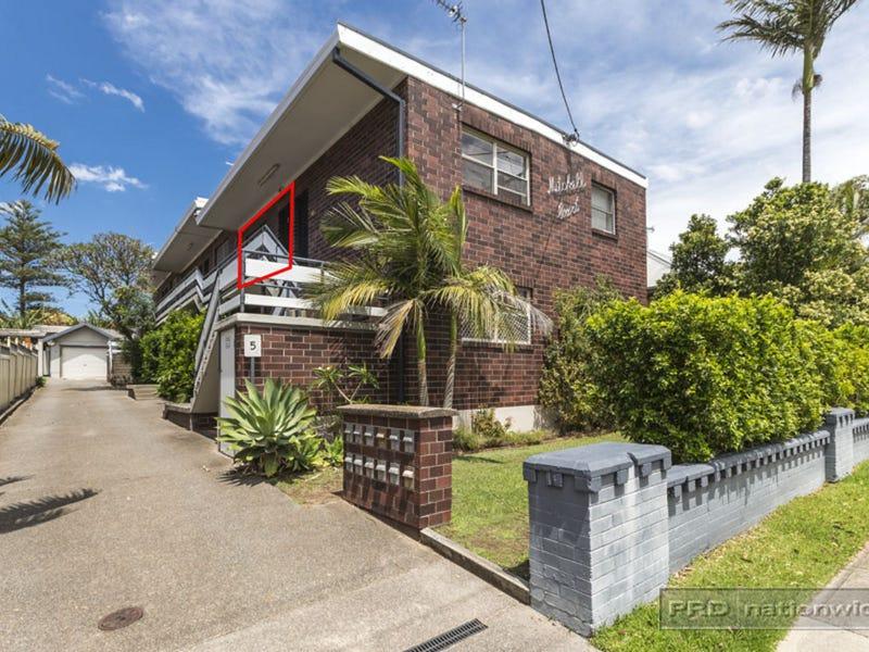 2/87 Mitchell Street, Merewether, NSW 2291