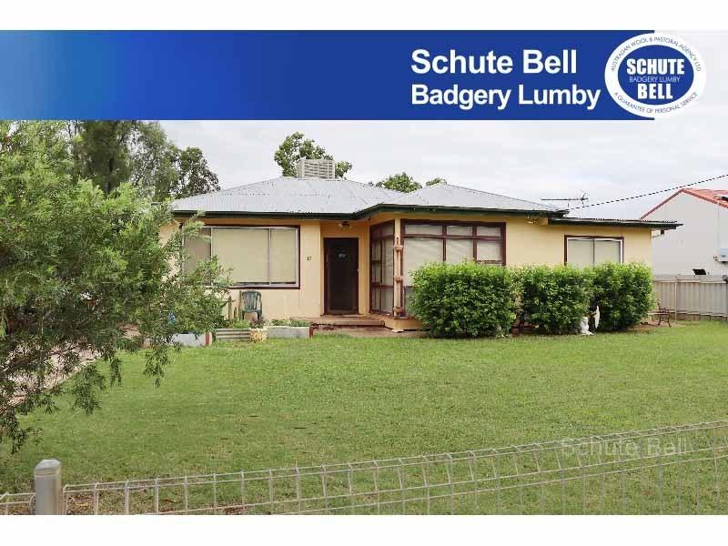 12 Wortumertie St, Bourke, NSW 2840