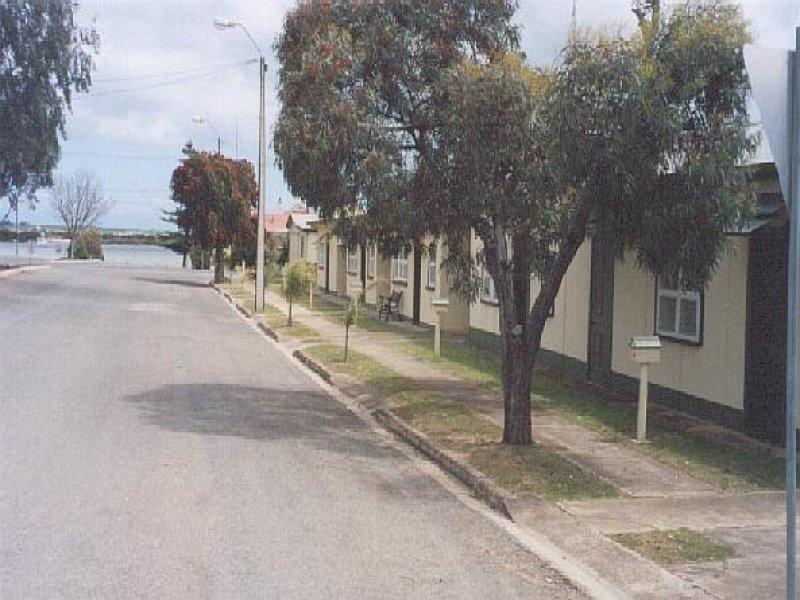 FLAT 3/1 CROSS STREET, Port Broughton