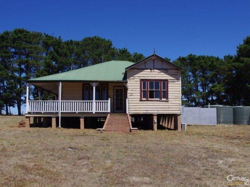 540 Kooringaroo Road, Gundary, NSW 2580