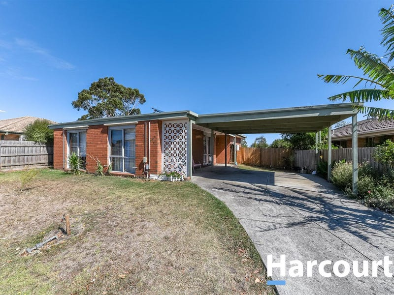 60 Willora Crescent, Cranbourne West, Vic 3977