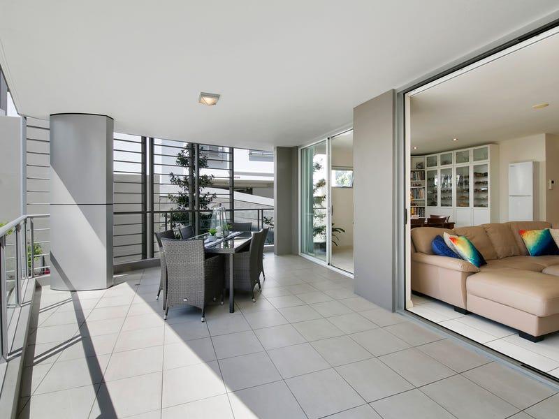 6/133 Dornoch Terrace, Highgate Hill, Qld 4101
