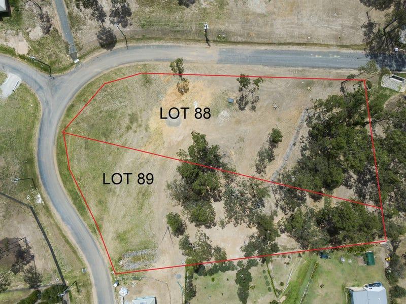 Lot 88, Rosewood Drive, Clarenza, NSW 2460