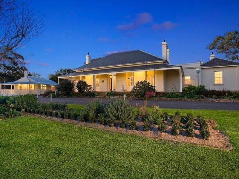 1 Pennant Avenue, Denistone, NSW 2114