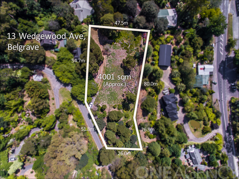 13 Wedgewood Avenue, Belgrave, Vic 3160