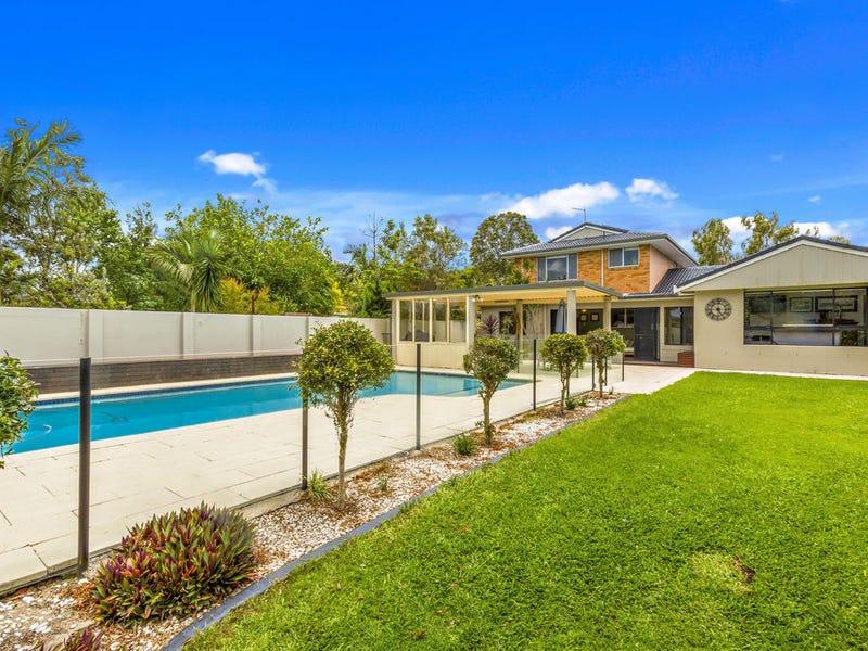 16 Reserve Creek Road, Kielvale, NSW 2484
