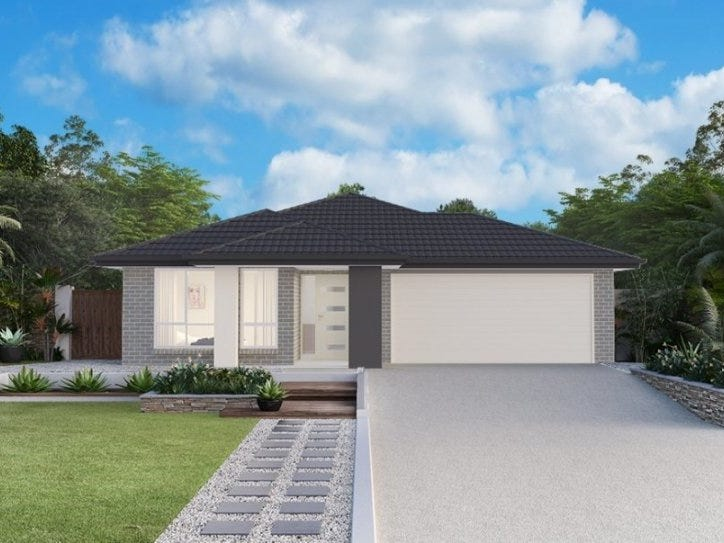 Lot 4266 Fairbrother Avenue, Leppington