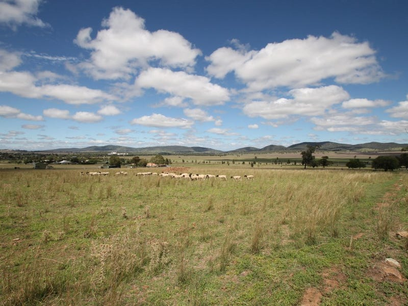 Lot 238 Deeks Road, Werris Creek, NSW 2341