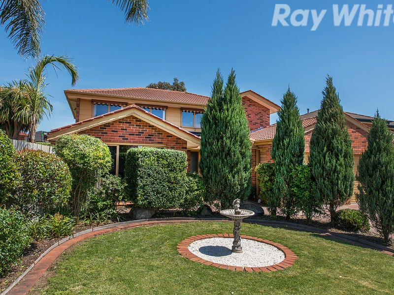 4 Lubbrook Close, Ferntree Gully, Vic 3156