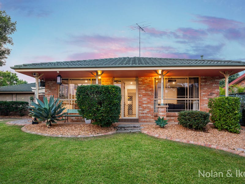 20 Bromfield Avenue, Prospect, NSW 2148