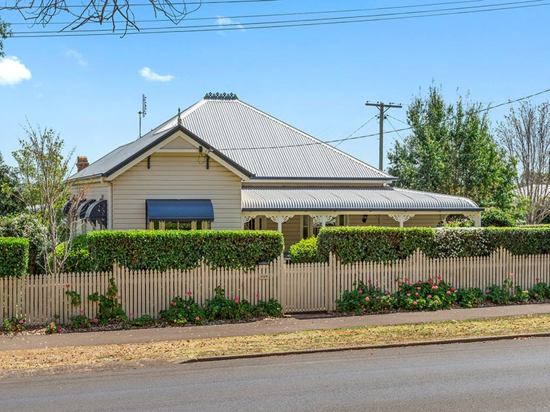 145 Mary Street, East Toowoomba, Qld 4350