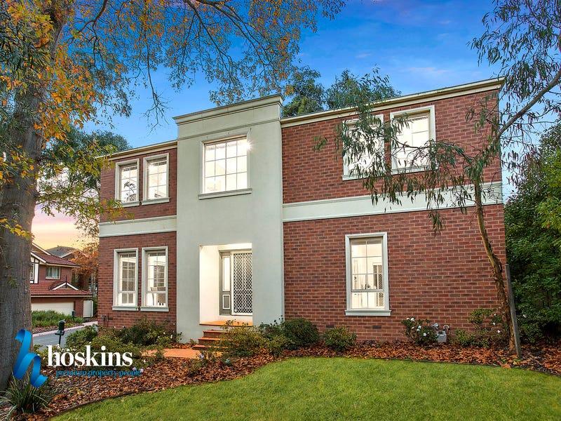 31 Cottinglea, Ringwood North, Vic 3134