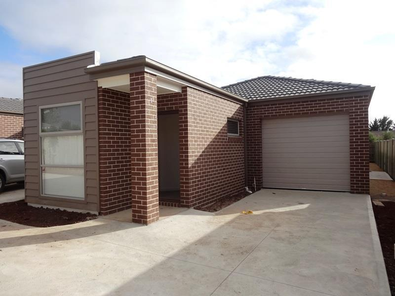1/9B Barry Street, Bacchus Marsh, Vic 3340