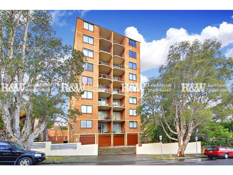 19/30 Grove Street, Lilyfield, NSW 2040