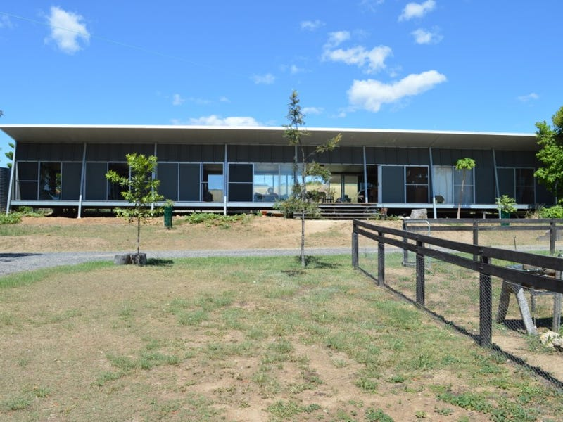49 Laidley Creek West Road, Laidley Creek West, Qld 4341