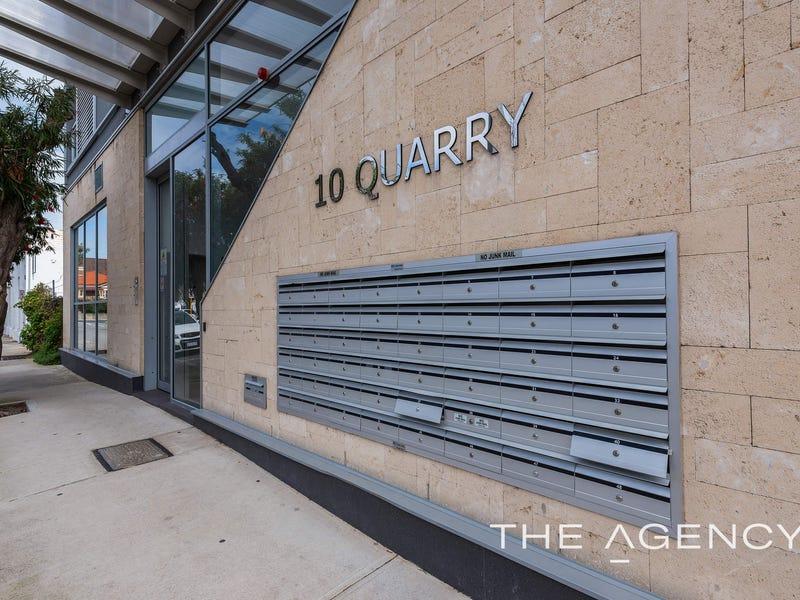 25/10 Quarry Street, Fremantle, WA 6160