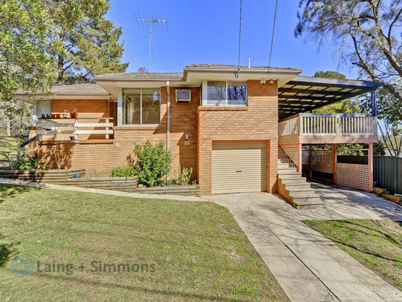 19 Waninga Road, Hornsby Heights, NSW 2077