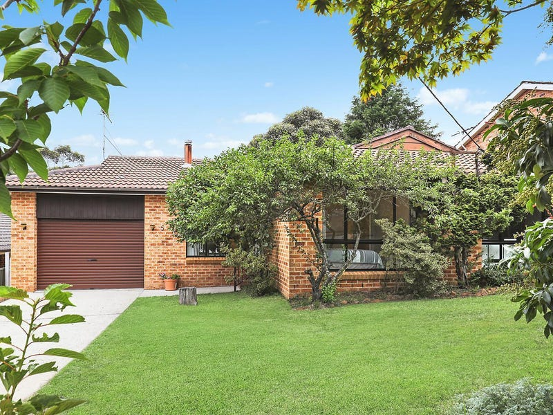 5 Hill Street, Wentworth Falls, NSW 2782