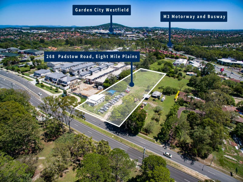 268 Padstow Road, Eight Mile Plains, Qld 4113
