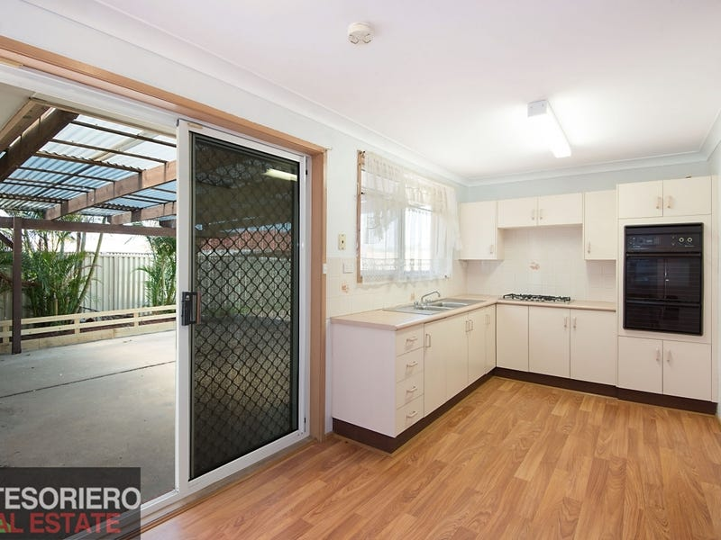 51 Calida Cres, Hassall Grove, NSW 2761