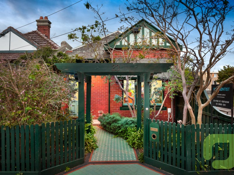 23 Hyde Street, Footscray, Vic 3011