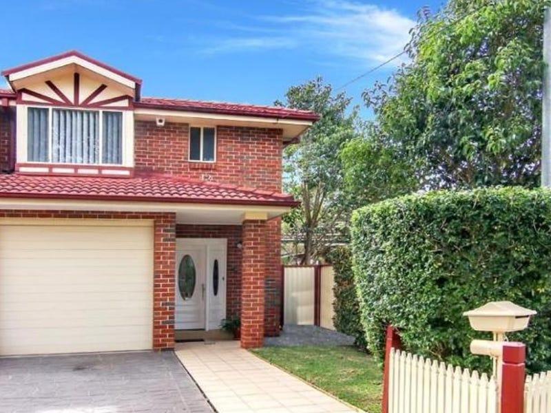 12A Thomas Street, Hurstville, NSW 2220
