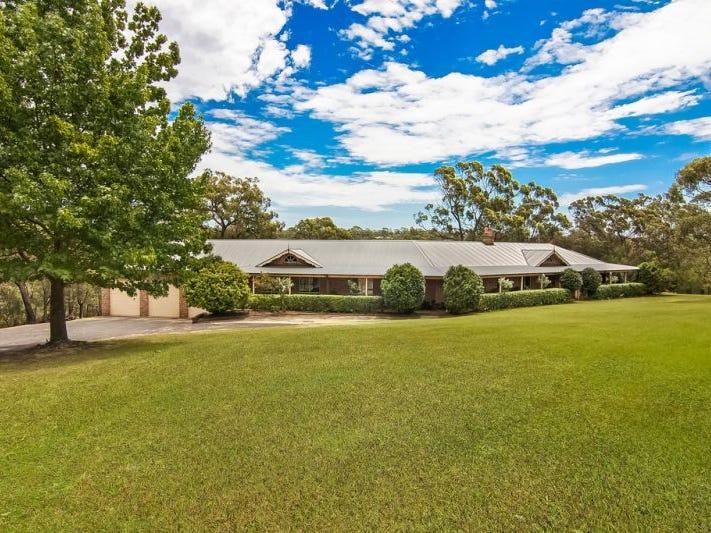 105 Jacaranda Road, Kurrajong, NSW 2758