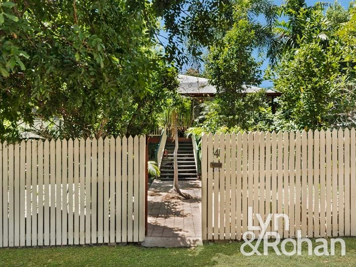 4 Claude Street, West End, Qld 4810